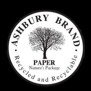 J.F. Walsh Packaging Roscrea Locally produced logo Ash tree