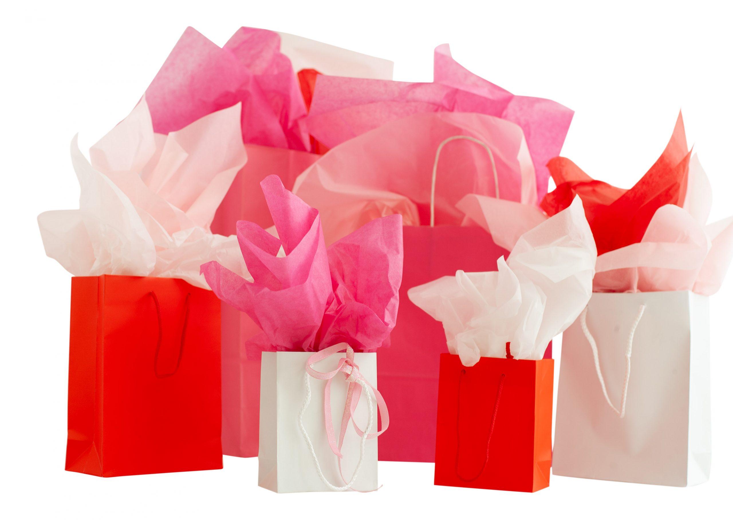 Valentines Packaging